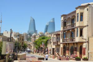 old-city-baku-azerbaijan